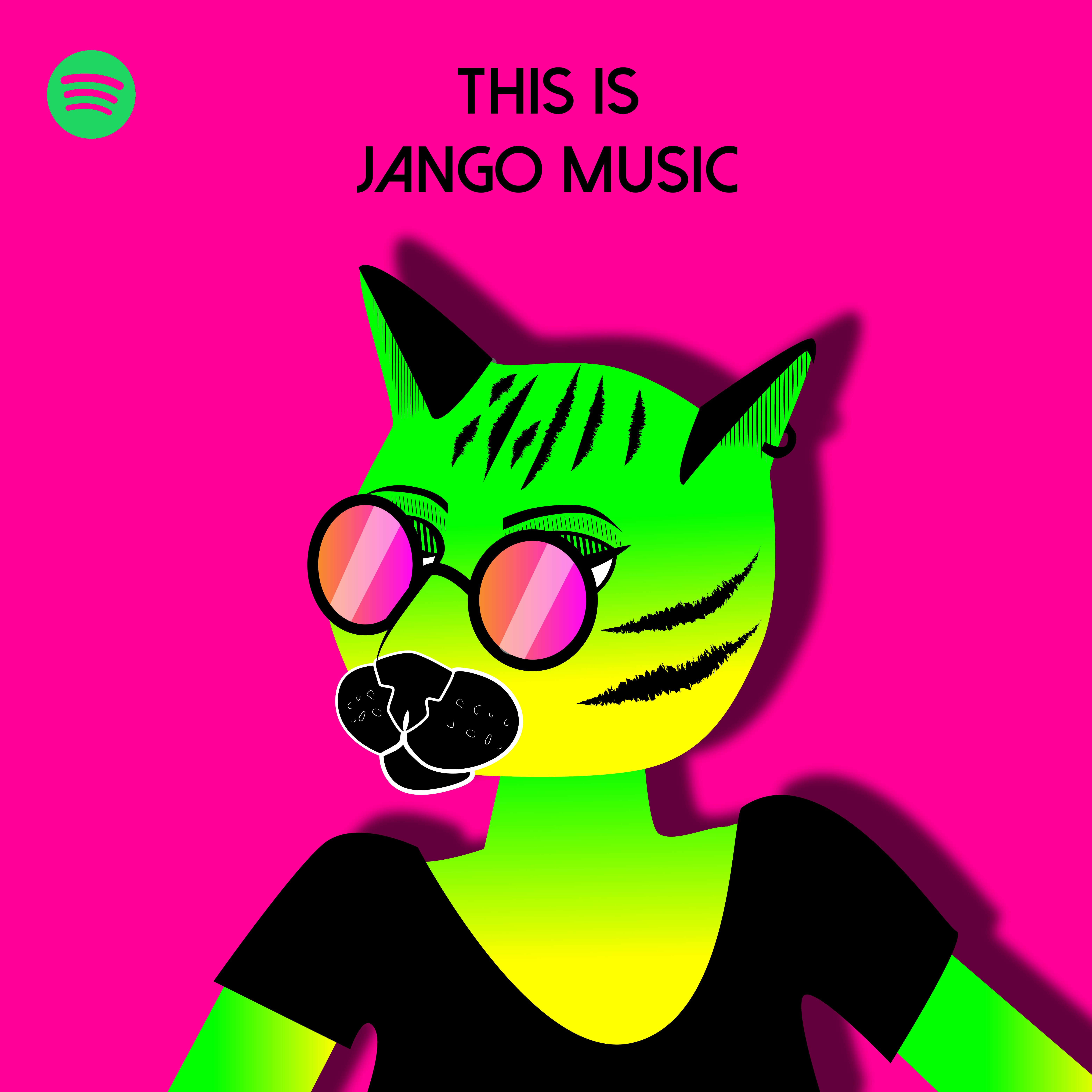 Jango Music on Spotify