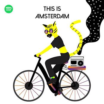Jango ADE Amsterdam