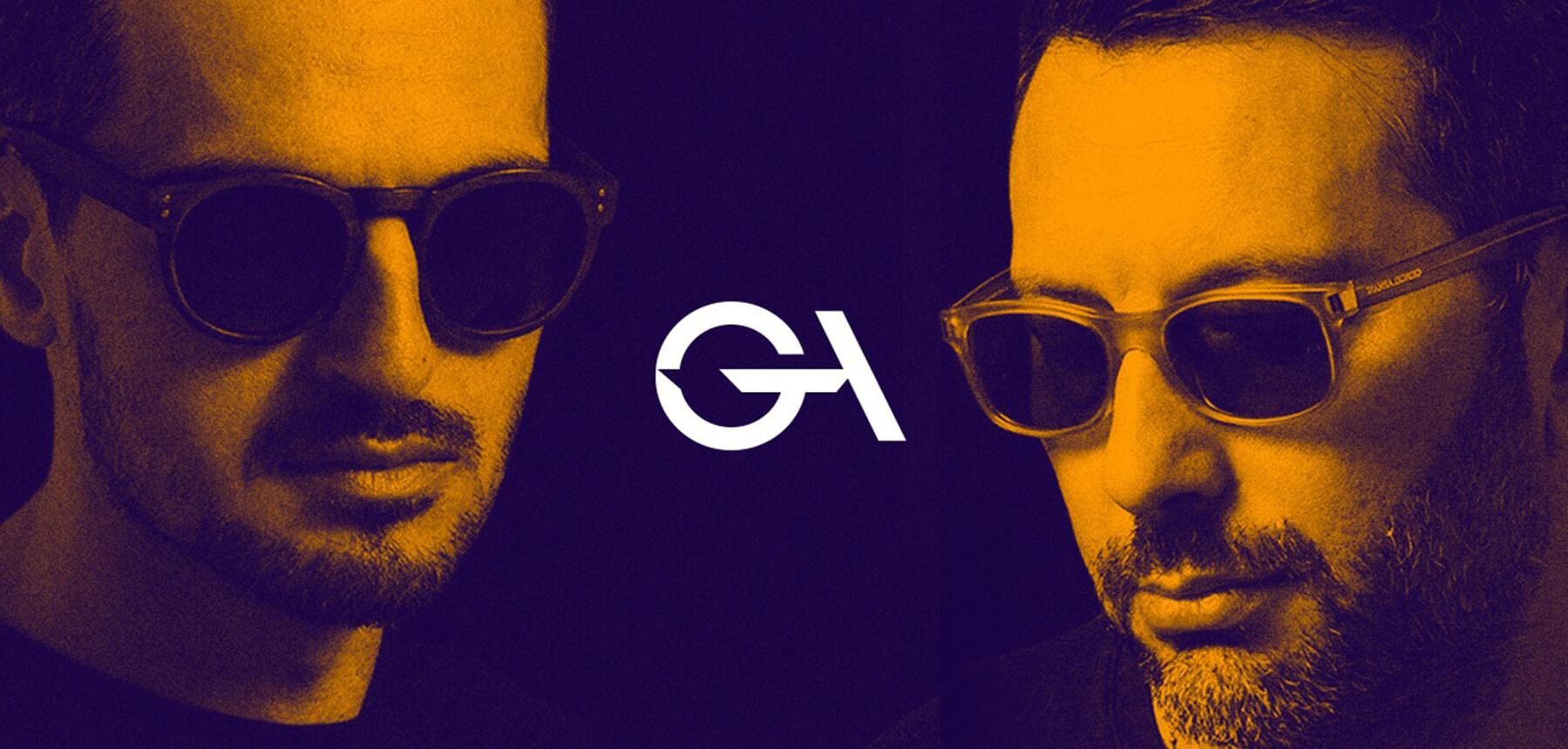 Alaia & Gallo on Jango Records