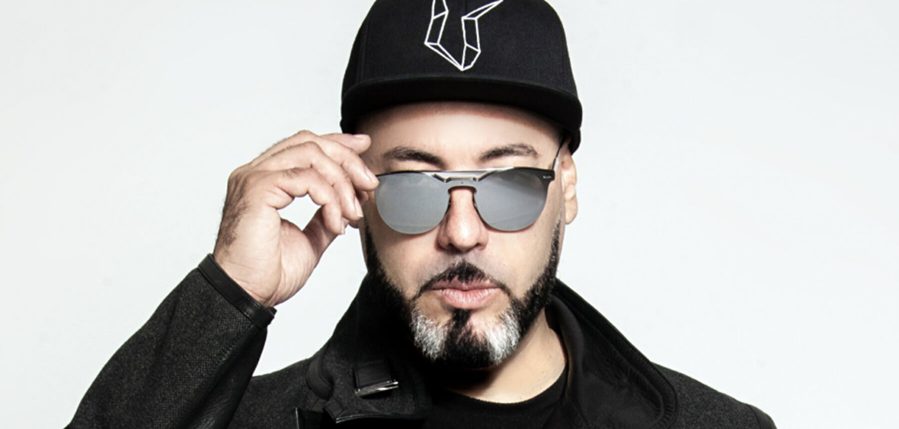 Roger Sanchez on Jango Records